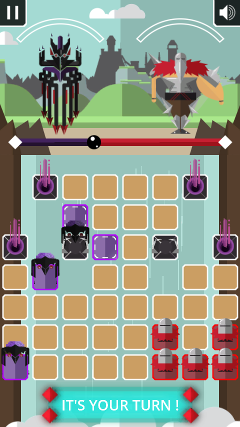 Temporal screenshot 5